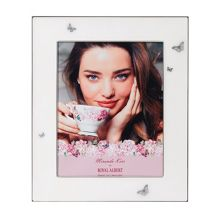 Royal Albert Miranda Kerr Photo Frame (Photo: 8x10)