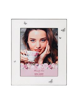Miranda Kerr Photo Frame (Photo: 8x10)