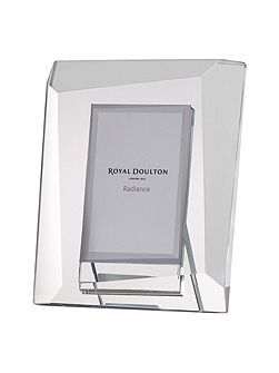 Radiance Hex Picture Frame 2x3