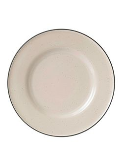 Gordon Ramsay Cream Plate 27cm