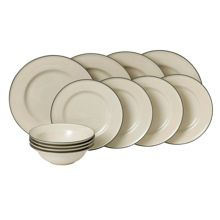 Royal Doulton Gordon Ramsay Cream 12 Piece Set