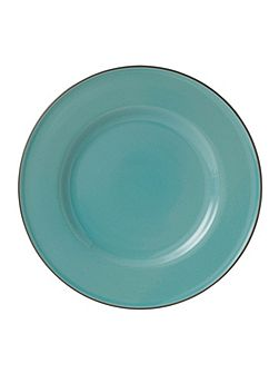 Gordon Ramsay Teal Blue Plate 27cm