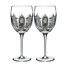 Waterford Essentially dungarvan goblet - set of 2