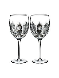 Essentially dungarvan goblet - set of 2