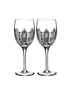 Essentially dungarvan wine - set of 2