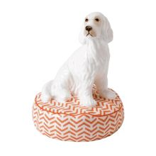 Royal Doulton Top dogs ollie the spaniel