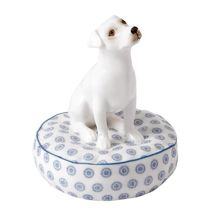 Royal Doulton Top dogs bones the jack russell
