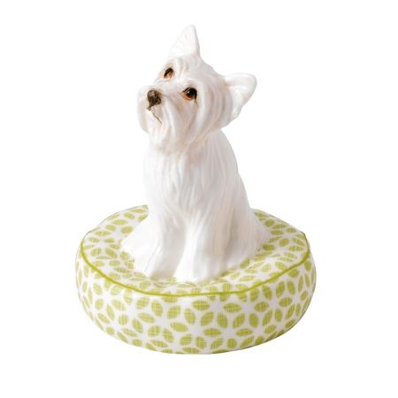 Royal Doulton Top dogs: doodle, yorkshire terrier