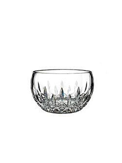 Giftology lismore candy bowl