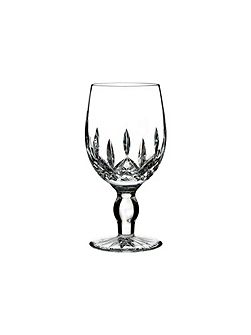 Lismore connoisseur craft beer glass