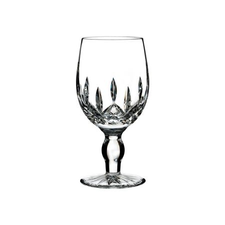 Waterford Lismore connoisseur craft beer glass