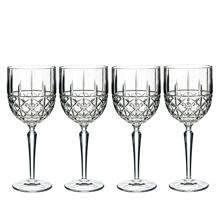 Waterford Marquis brady goblet - set of 4