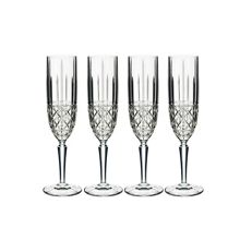 Waterford Marquis brady flute - set of 4