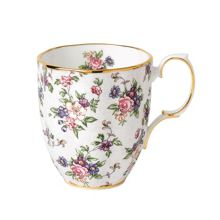 Royal Albert 100 years 1940 english chintz mug