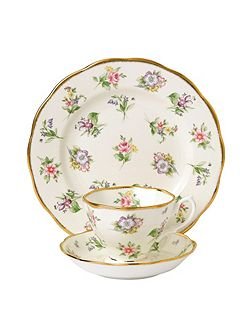 100 years 1920 spring meadow 3 piece set