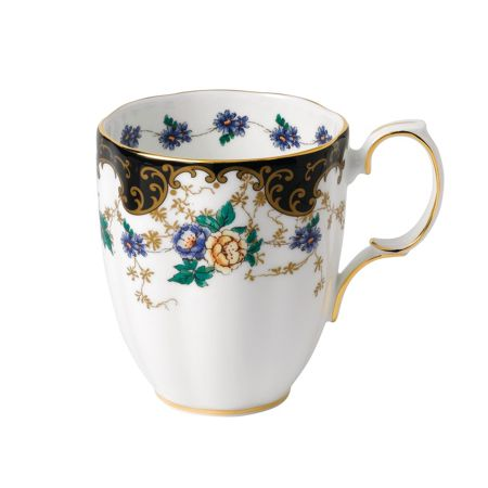 Royal Albert 100 years 1910 duchess mug