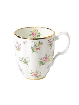 100 years 1920 spring meadow mug