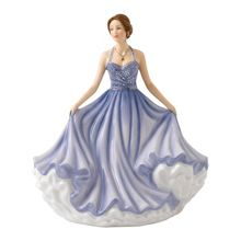 Royal Doulton Sentiments Petites Beautiful Wishes