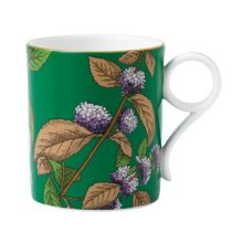Wedgwood Tea garden green tea & mint mug