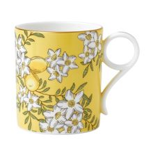 Wedgwood Tea garden lemon & ginger mug