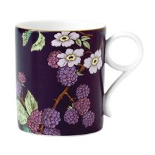 Wedgwood Tea garden blackberry & apple mug