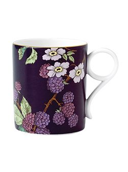 Tea garden blackberry & apple mug