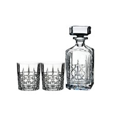 Waterford Marquis brady double old fashioned set of 2 & d