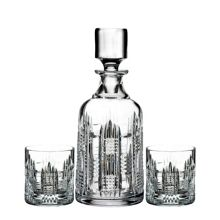 Waterford Dungarvan decanter set