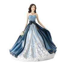 Royal Doulton Happy Birthday Figure of the Year 2017