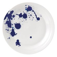 Royal Doulton Pacific plate 28cm, splash