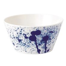 Royal Doulton Pacific cereal bowl 15cm, splash