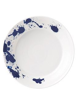 Pacific pasta bowl 22cm, splash
