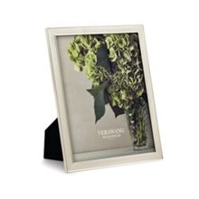 Wedgwood Vera wang with love nouveau photo frame 8x10
