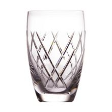 Waterford John Rocha Seda Tumbler (x4)