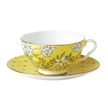 Wedgwood Tea garden lemon & ginger 2-piece set