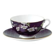 Wedgwood Tea garden blackberry & apple 2-piece set