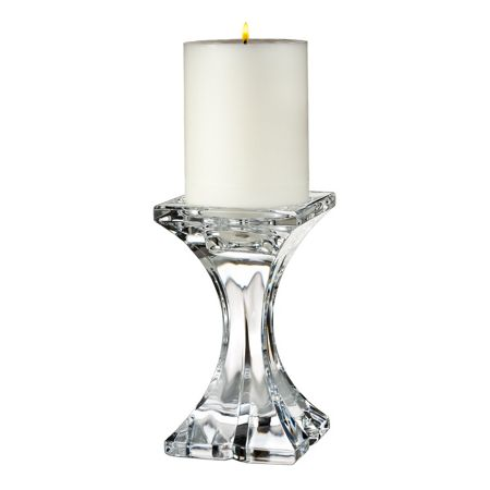 Waterford Marquis Verano Pillar Candle Holder 15cm