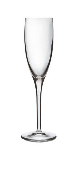 Michelangelo Champagne flutes set of 4