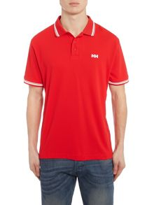 Helly Hansen Kos Short Sleeve Polo