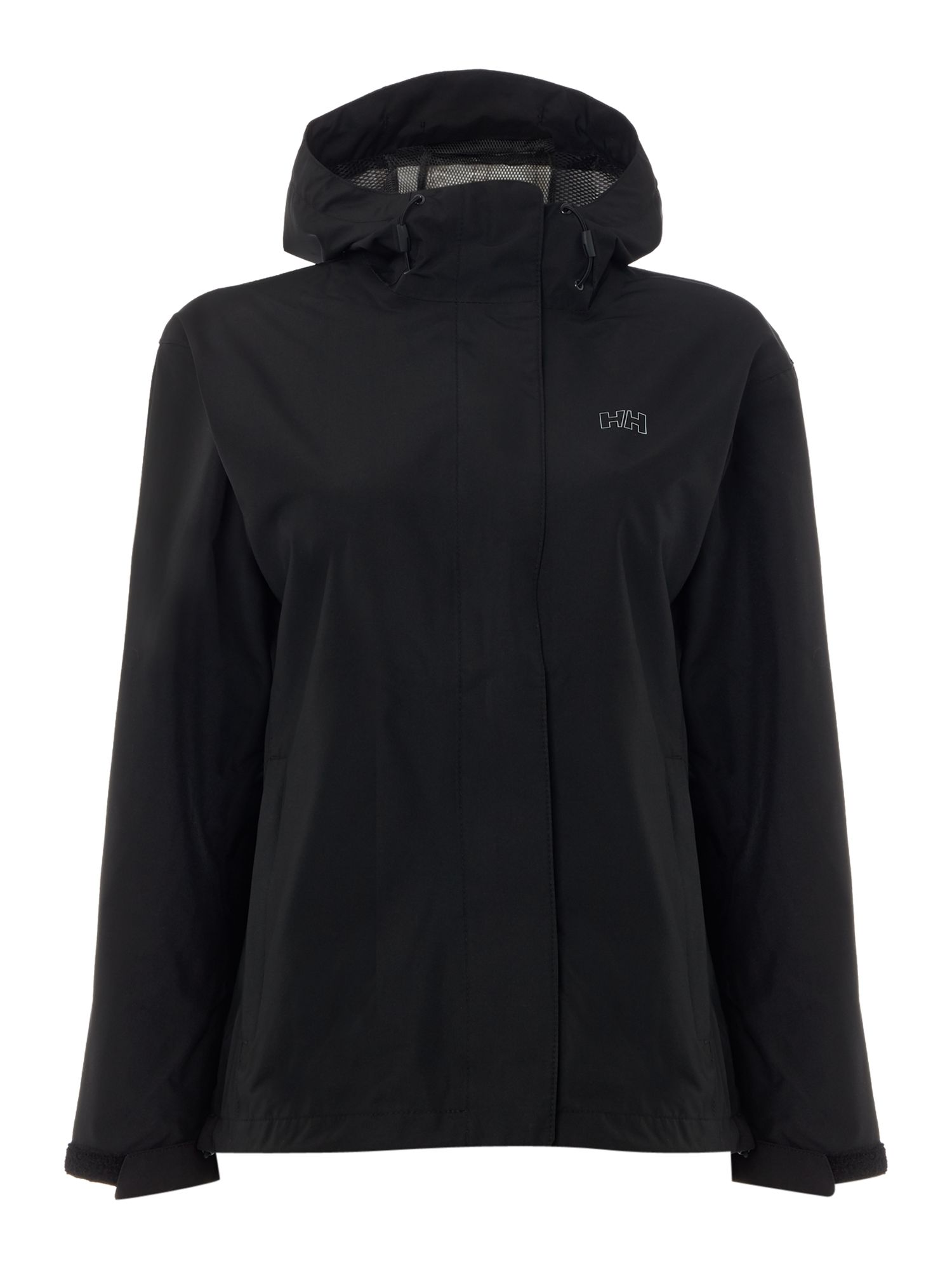 Helly Hansen Seven J Jacket, Black