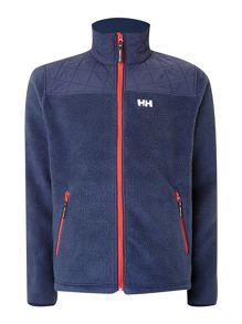 Helly Hansen October pile jacket