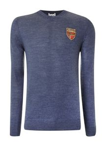 Helly Hansen Skagerak v-neck sweater