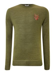 Helly Hansen Skagrerak round neck sweater