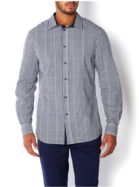 Helly Hansen Marstrand long sleeve shirt