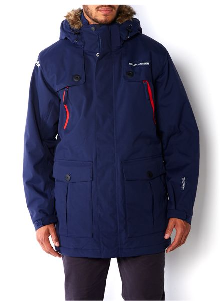 Helly Hansen Sovereign parka