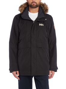 Helly Hansen Coastal parka