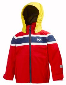 Helly Hansen Kids salt jacket