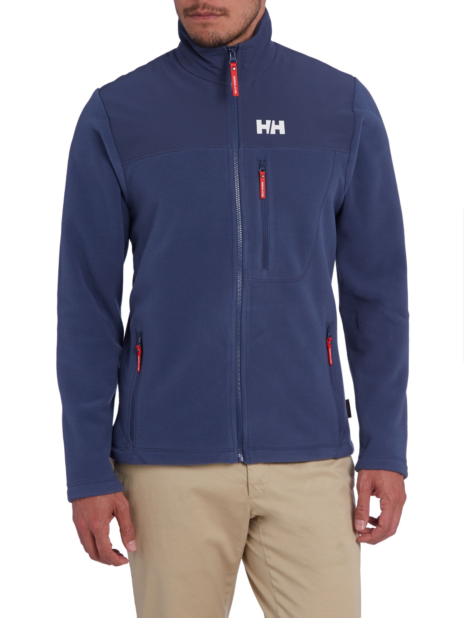 Sitka fleece jacket