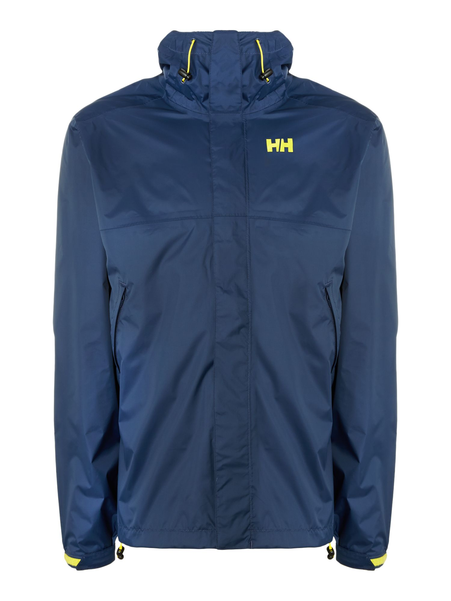 Mens Helly Hansen Loke Jacket Navy