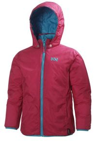 Helly Hansen Girls junior synergy jacket